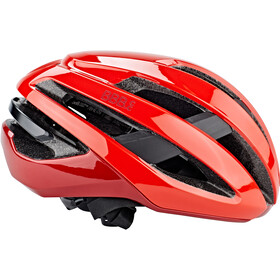 BBB Maestro BHE-09 Casque, gloss red